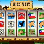 Machine Wild West