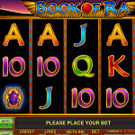 Slots in Oreanda