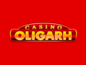 Casino Oligarh website logo
