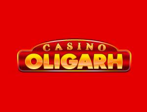Casino Oligarh website logo