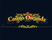 Casino Oreanda website logo