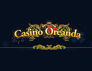 Casino Oreanda website logo