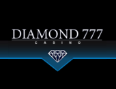 Casino Diamond 777 website logo