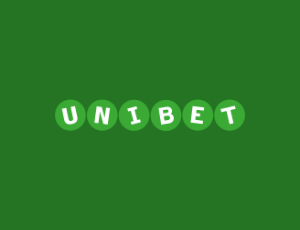 Unibet Casino website logo