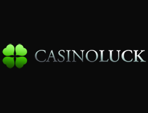 Casino Luck website logo