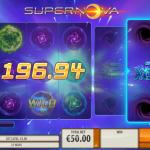 Slot Supernova Casino Luck