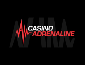 Casino Adrenaline website logo