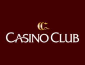 Casino Club website logo