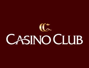 Casino Club website logo