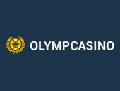 Olymp Casino website logo