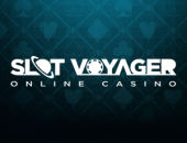 Slot Voyager Casino website logo