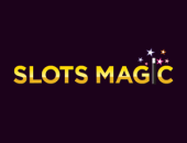 Slots Magic Casino website logo