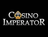 Casino Imperator website logo