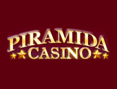 Piramida Casino website logo