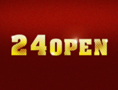 24open Casino website logo