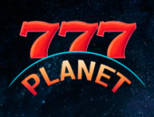 777Planet Casino website logo
