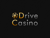 Drive Casino website logo