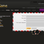LuckyGame casino contacts