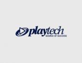 Playtech company logo