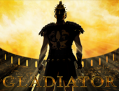 Gladiator Slot logotip