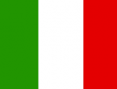 Flag Of Italy country