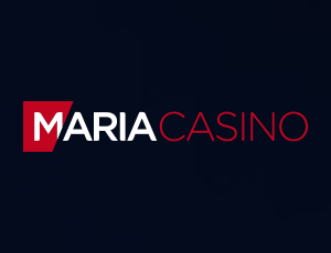 Maria Casino logotip