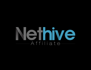 NetHive Affiliate program for webmasters