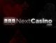 NextCasino website logo
