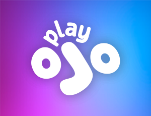 PlayOJO casino official logo
