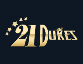 21dukes casino logotip