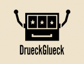 DrueckGlueck official logo