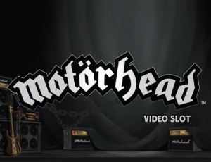 Motorhead logotip
