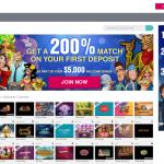Slots.Lv Casino homepage