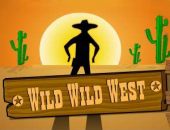 Wild Wild West logotip