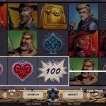 Winning in Wild Wild West Slot