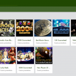 Promotions and bonuses at 7Reels Casino