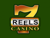 7Reels Casino logotip