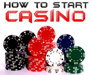 Can You Start an Online Casino Business?