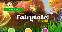 Casino Luck Fairytale Promotion