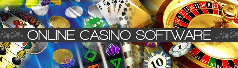 Proper software for online casino business