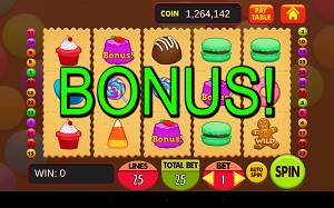 Finding a Bonus in Online Games and Slot Machines