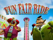 Fun Fair Ride Slot logo