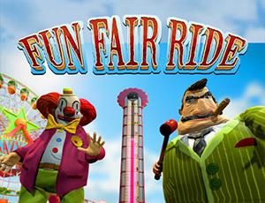 Fun Fair Ride Slot logo