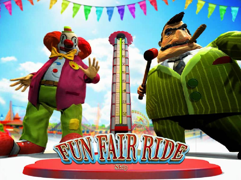 Fun Fair Ride Slot Machine - Play Free Casino Slots Online