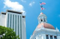 What Just Went Into the New Florida Gambling Bill?