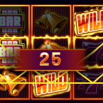 Winning in Joker Pro Slot
