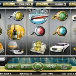 Gameplay in Mega Fortune Slot