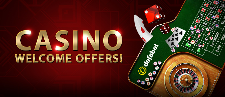 Online Casino Offers
