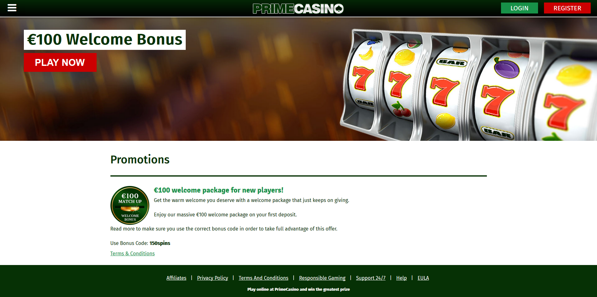 Prime casino com st charles missouri hotels near casino