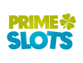 Prime Slots logotip